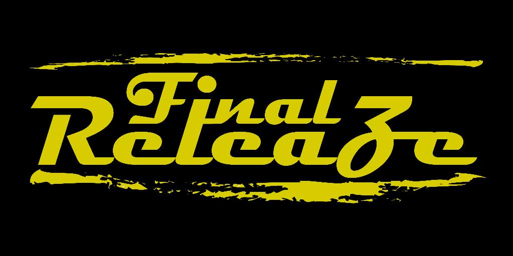 FinalReleaZe Open Air